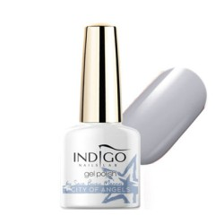 Indigo Lakier hybrydowy City of Angels 7ml