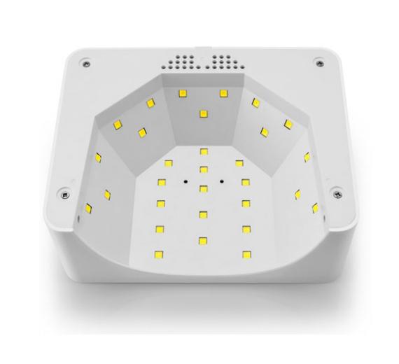 Lampa LED UV 48w Starone 3 Czasy Żel Hybryda