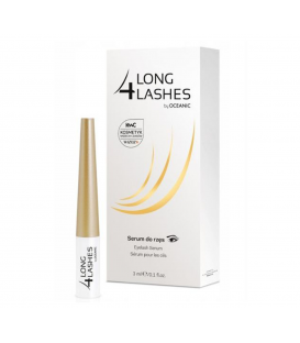 LONG4LASHES Regemerujące Serum Do Rrzęs AA OCEANIC