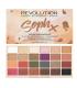 Makeup Revolution Soph X Eyeshadow paleta cieni