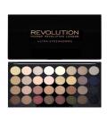 Makeup revolution  flawless - paleta cieni