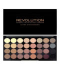 Makeup revolution flawless matte - paleta cieni