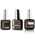 Zestaw 3x Nails Company Top Baza 11ml wybór: