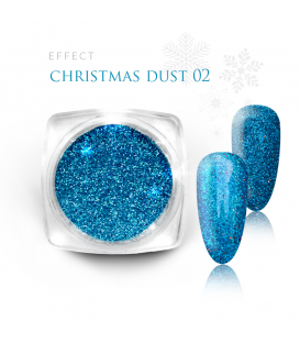Pyłek efekt - Christmas Dust No.02