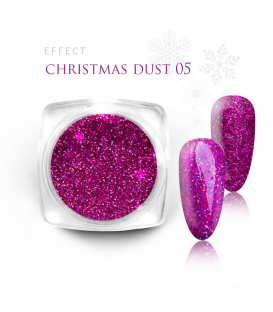 Pyłek efekt - Christmas Dust No.05