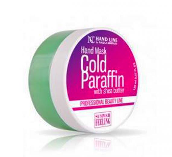 Nails Company Parafina na zimno Summer Feeling