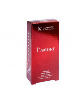 Nails company krem do rąk l'amore 30ml