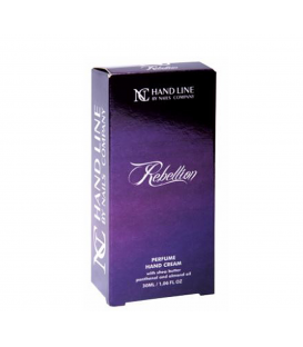 Nails company krem do rąk rebellion 30ml