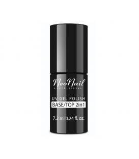 Neonail Baza/Top 2w1 7,2 ml