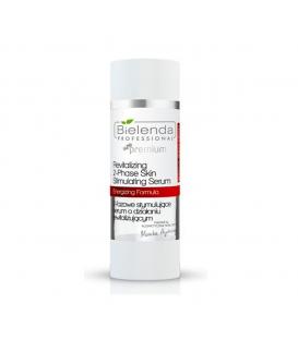 Bielenda Individual Beauty Therapy 2-fazowe stymulujące serum o działaniu rewitalizującym 15ml
