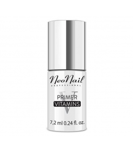 Neonail primer witaminowy vitamins 7,2ml