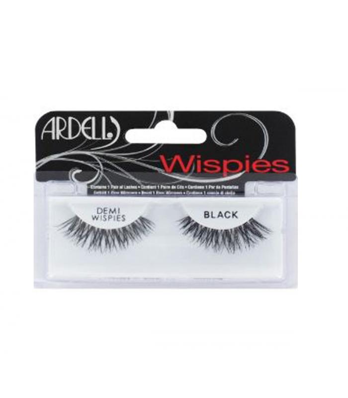 c11071b9cb1bad Ardell rzęsy czarne demi wispies black na pasku - ✅LaDiosa.pl