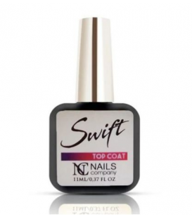 Nails Company Top Swift 11ml No wipe Trwały