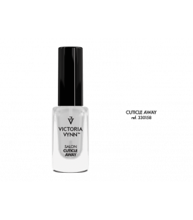 Victoria Vynn Cuticle Away Preparat do usuwania skórek 10ml