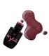 MylaQ lakier hybrydowy 5ml Ruby Rose M042