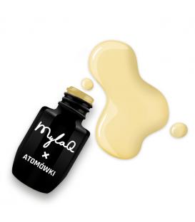 MylaQ X Atomówki lakier hybrydowy 5ml Great Care M084