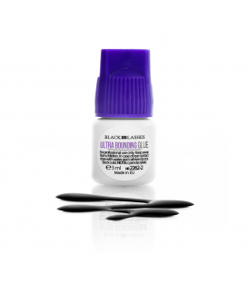 Black Lashes Klej Ultra Bonding 3ml