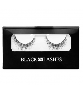 Black Lashes Rzęsy na pasku 03