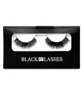 Black Lashes Rzęsy na pasku 10