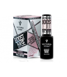 Victoria Vynn Boost Base Nail Repair 2in1 baza hybrydowa 2w1 8ml
