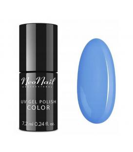 NeoNail Lakier Hybrydowy Divine Blue 6794 7,2ml