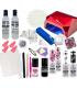 Zestaw manicure 36w CCFL LED 4x Victoria Vynn Gratisy