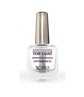 TOP COAT 11 ml Nails Company