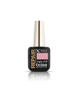 Nails Company Repair Base Baby Pink 6ml - do przedłużania płytki