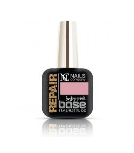 Nails Company Repair Base Baby Pink 11ml - do przedłużania płytki