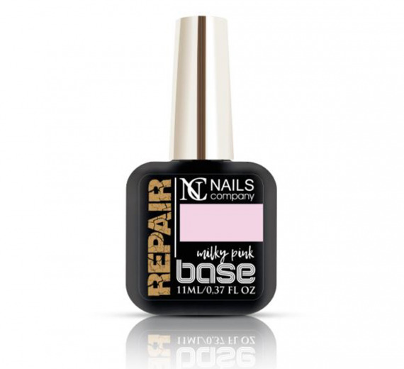 Nails Company Repair Base MILKY PINK 11ml