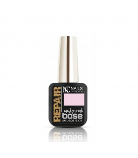 Nails company repair base milky pink 6ml baza do przedłużania