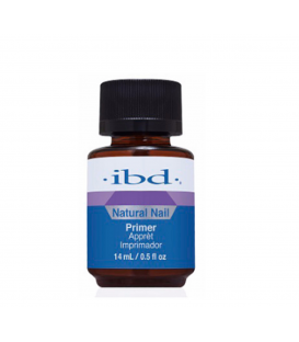 IBD Natural Nail Primer 14 ml Odtłuszczacz