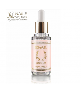 Nails company oliwka do skórek - success 30 ml