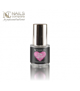 Nails company oliwka do skórek - pink heart 5 ml