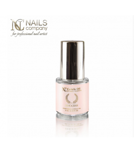 Nails company oliwka do skórek - success 5 ml