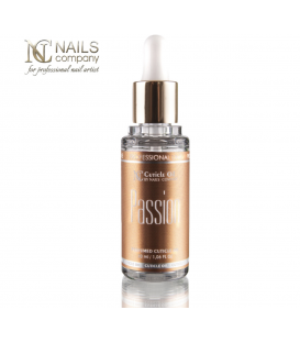 Nails company oliwka do skórek - passion 30 ml