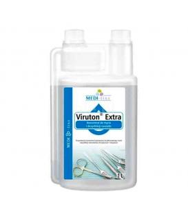 Viruton extra 1l koncentrat dezynfekcja narzędzi