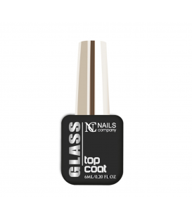 Nails Company Glass top coat 6ml