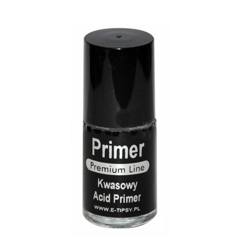 PRIMER KWASOWY akryl żel hybryda lakier 5ml