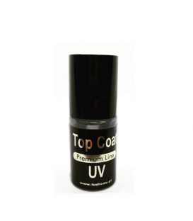 Top coat uv sunblocker 15 ml