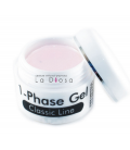 Żel uv 1- phase gel white 50g