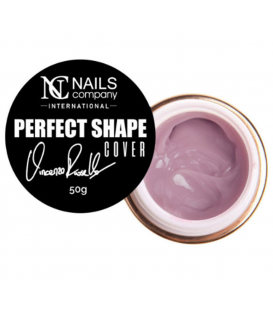 Nails Company Vincenzo Russello Gel Perfect Shape Cover 50g
