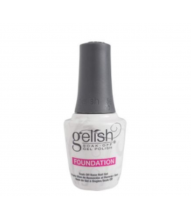 Gelish harmony foundation 15ml uv baza podkład