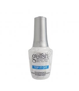 Gelish Harmony Top It Off 15ml Żel Nawierzchniowy