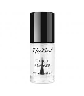 Neonail Cuticle Remover płyn zmiękczający skórki 7,2ml