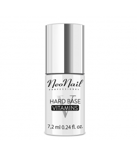 Neonail Hard Base Vitamin baza witaminowa 7,2 ml