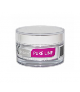 Silcare żel uv pure line sugar effect do zdobień