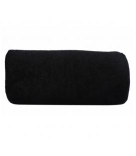 Poduszka frote pod dłoń czarny