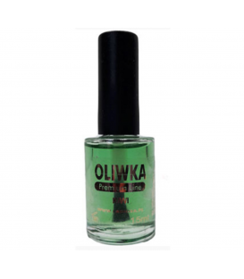 Oliwka do skórek i paznokci 15ml zapachowa Kiwi