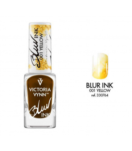 Victoria Vynn atrament do zdobień Blur Ink 001 Yellow